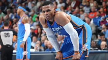 The Thunder Big 3 Lead OKC To Victory Over Los Angeles Lakers (114-90)