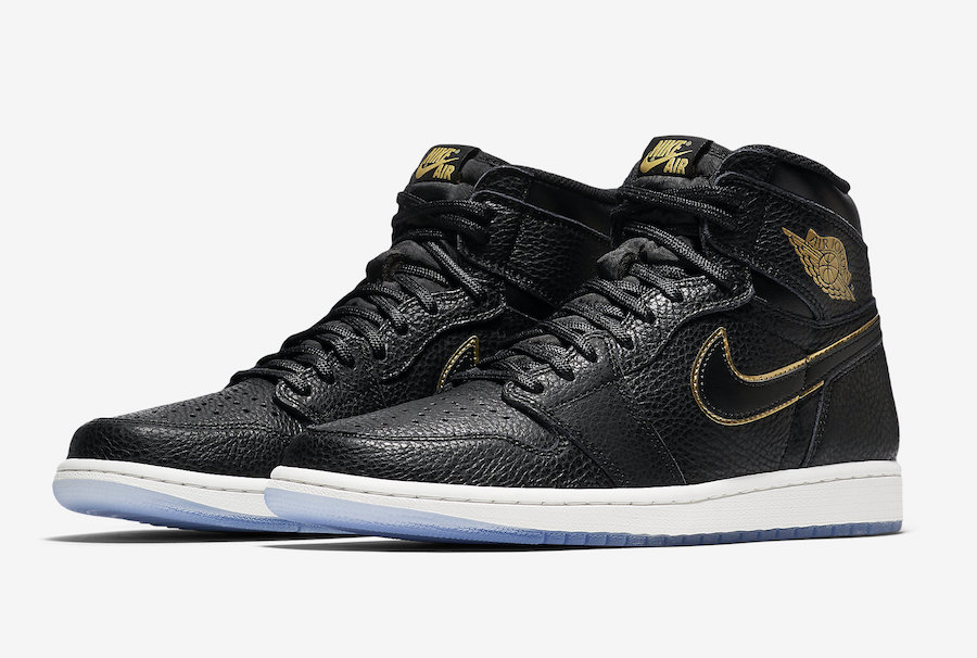 The Air Jordan 1 LA All-Star Will Be Dropping On January 10th!