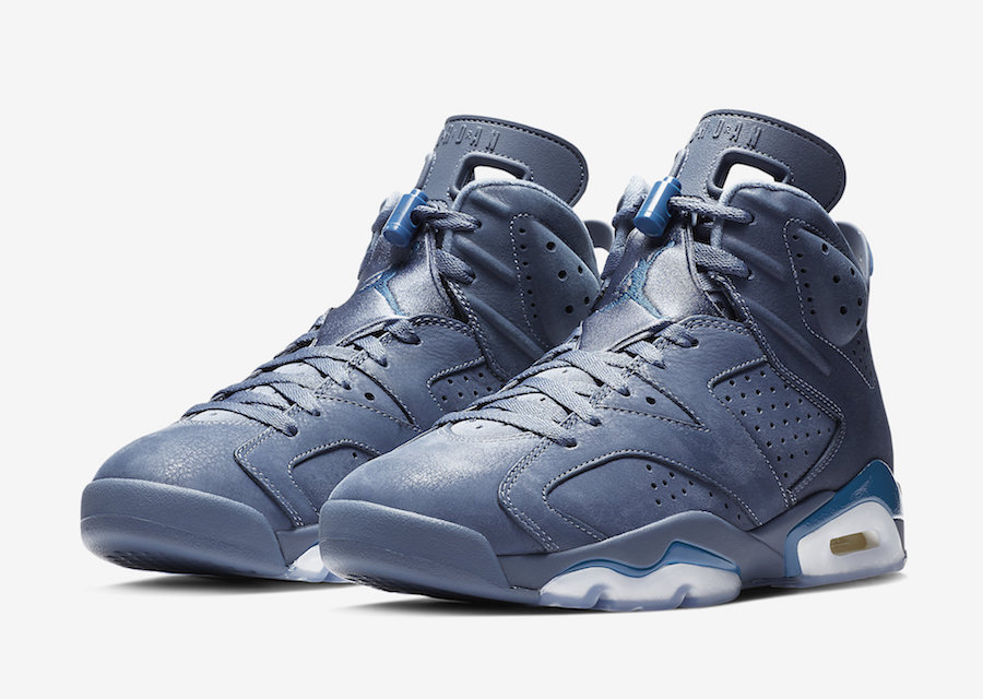 info for ad006 74d4d The Air Jordan 6 Jimmy Butler Diffused PE Will Be Dropping This Saturday!