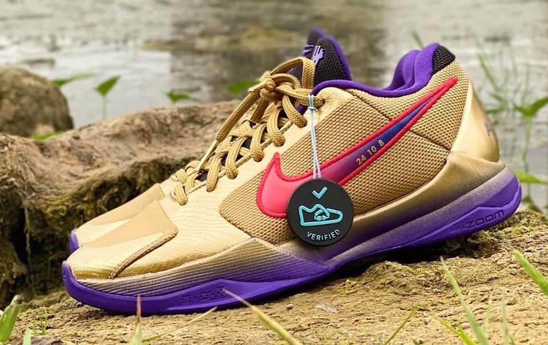 Nike Set to Release Three Colorways