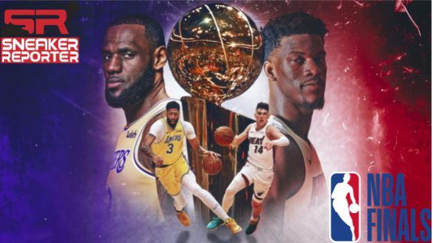SR-NBA Playoff Preview: The NBA Finals