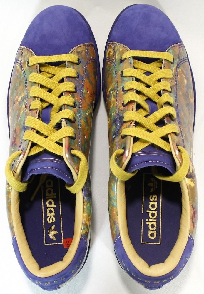 main_4-Adidas-LeRoy-Neiman-Custom-Designed-Muhammad-Ali-Rare-Shoes-PristineAuction.com