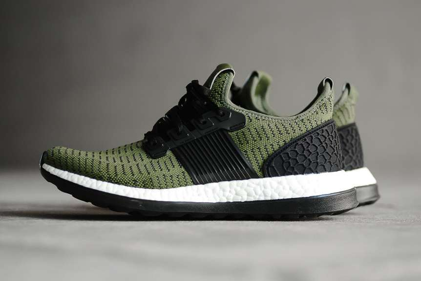 Adidas Ado Pure Boost ZG One Day Collection