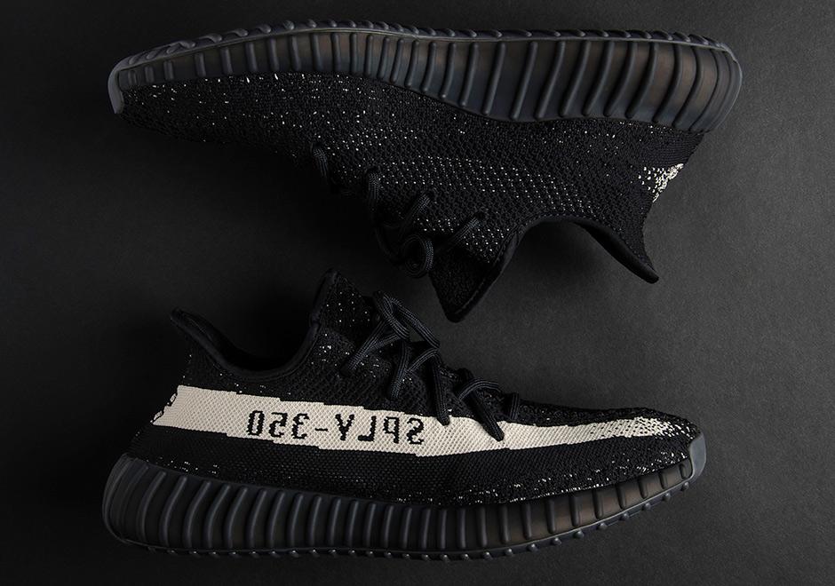 yeezy-boost-350-v2-black-white-1 - sneakers.co.id 9292ef1f1f