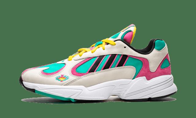 Adidas Yung-1 'ARIZONA' - Size 10.5
