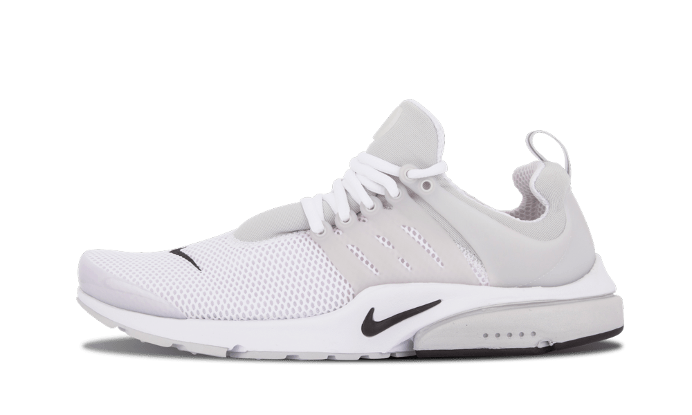 Nike Air Presto BR QS Shoes - Size Small