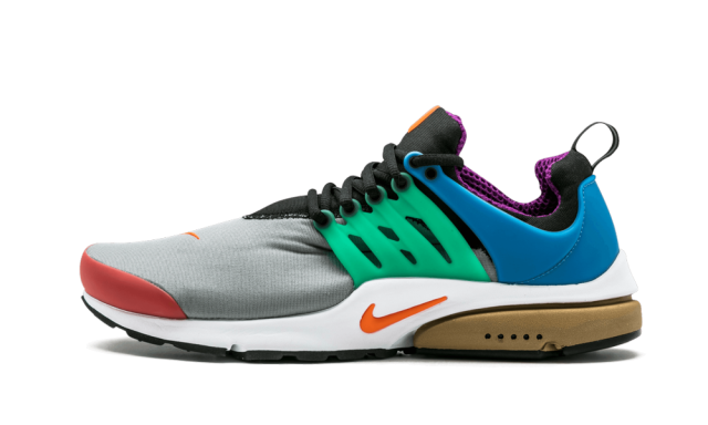Nike Air Presto QS 'Greedy' Shoes - Size 14