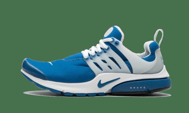 Nike Air Presto QS Shoes - Size 1XS