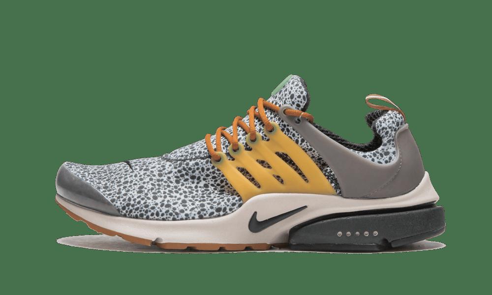 Nike Air Presto SE QS 'Safari' Shoes - Size Large