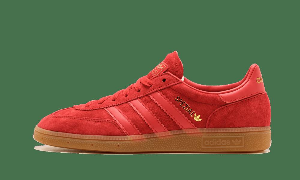 Adidas Spezial Shoes - Size 10.5