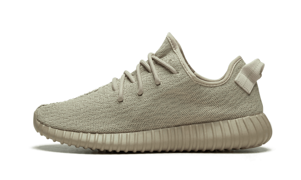 Adidas Yeezy Boost 350 'Oxford Tan' Shoes - Size 10