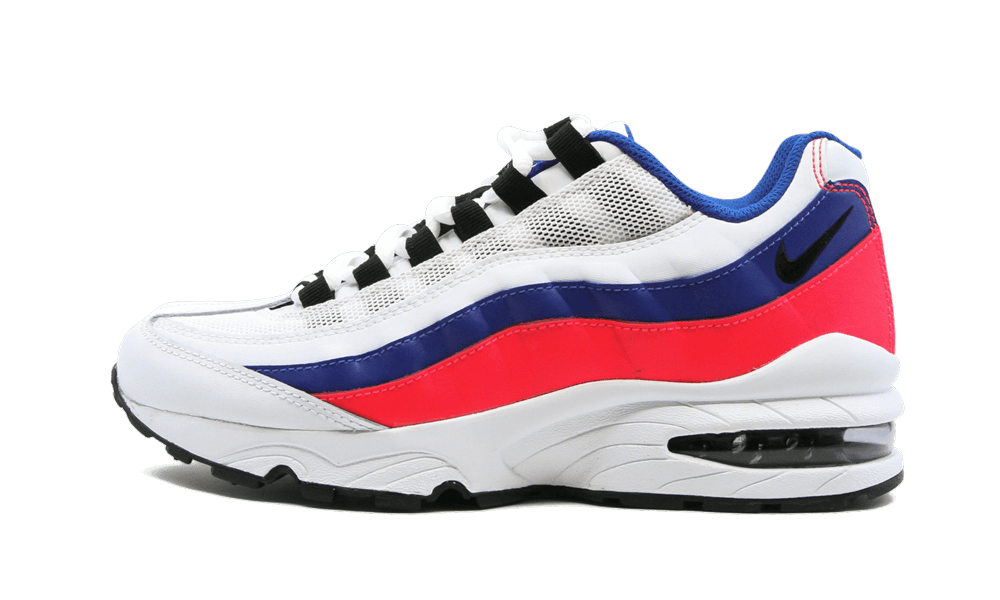 Nike Air Max '95 (GS) Shoes - Size 4Y