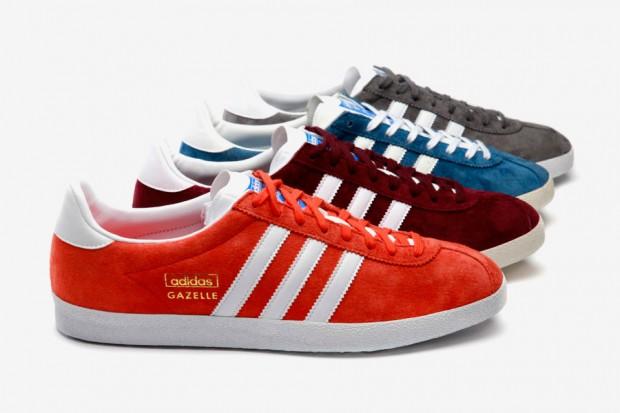 Jamiroquai Adidas Shoes