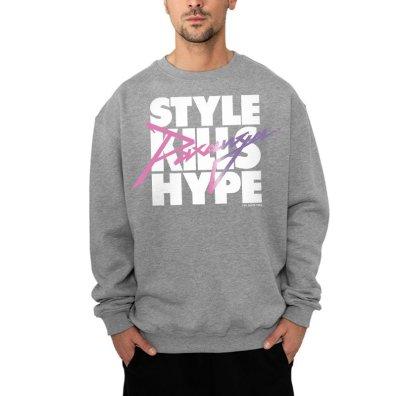 Paxanga Style Kills Hype x Freser