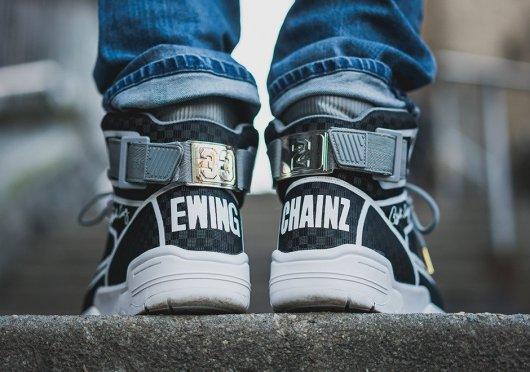 2Chainz x Ewing 33Hi