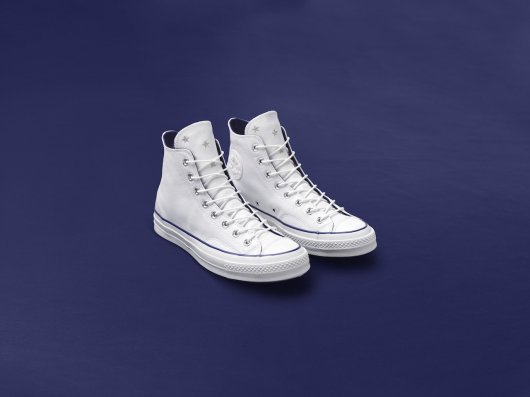 Converse x NBA Footwear CollectionConverse x NBA Footwear Collection
