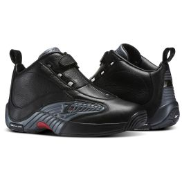 "Reebok Answer IV ""Black Friday!"