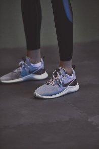Nike Metallic Sheen collection