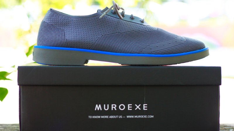 Muroexe Marathon review
