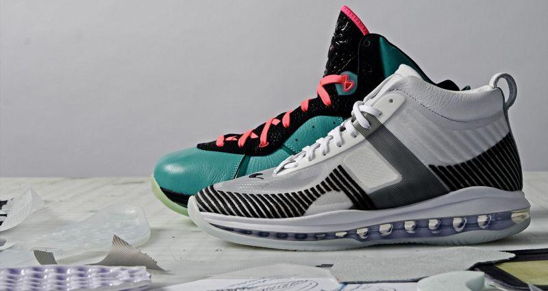 Nike LeBron x John Elliott