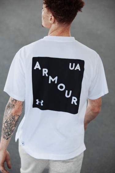 "Under Armour ""Be Seen"" Collection"