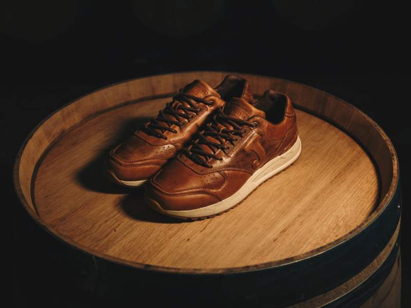 """The Sneaker One x Joma RS Cross """"Enology"""""""