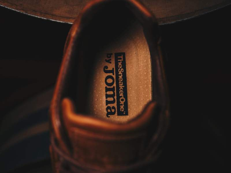"The Sneaker One x Joma RS Cross ""Enology"""