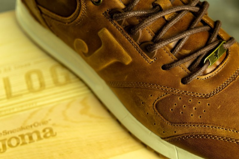 The Sneaker One x Joma RS Cross