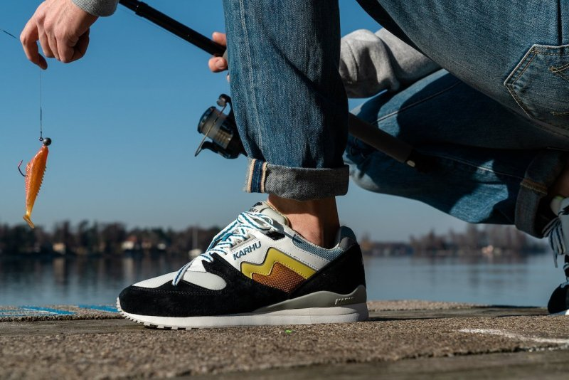 "Karhu ""Catch of the Day"" Pack"