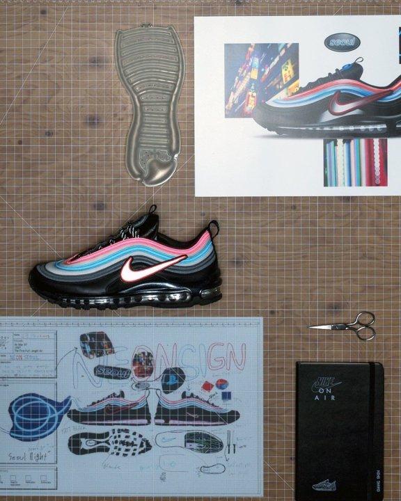 Fin de semana sobre aire 2 - Nike