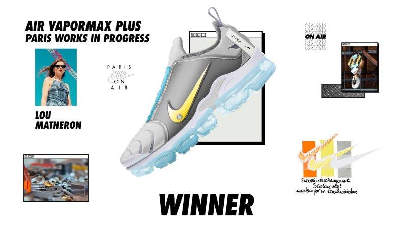 Fin de semana sobre aire 12 - Nike