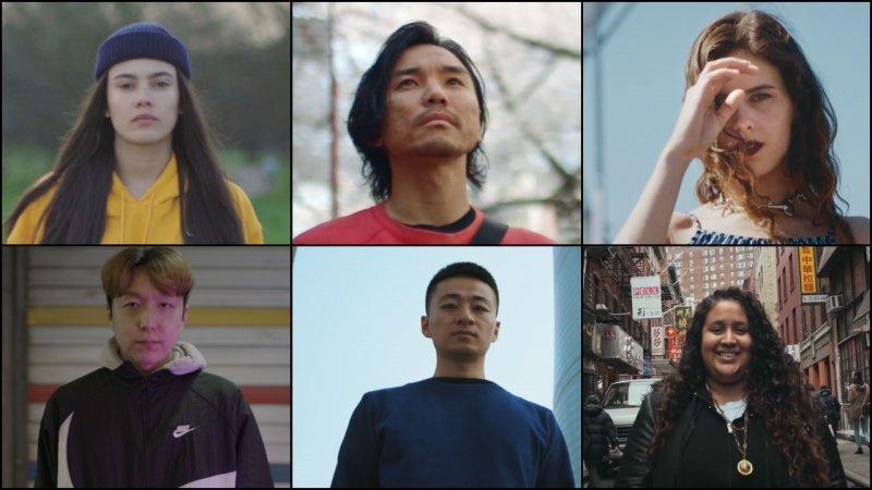 Los ganadores del concurso Nike: On Air de 2018