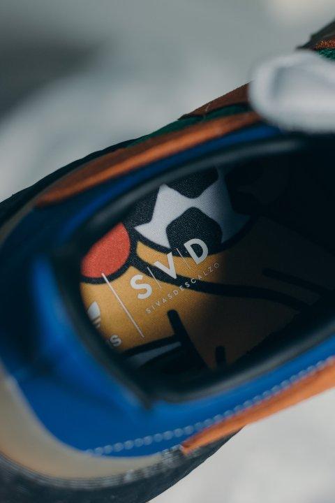 adidas Consortium Sobakov Boost x SVD