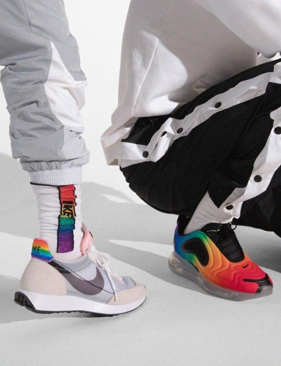 La colección Nike BeTrue 2019 34 - Nike I Love Sneakers