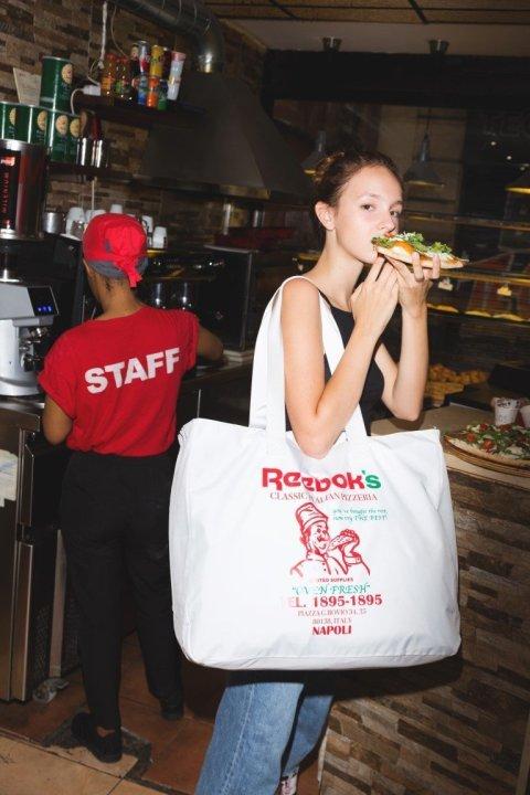 Reebok Food Pack