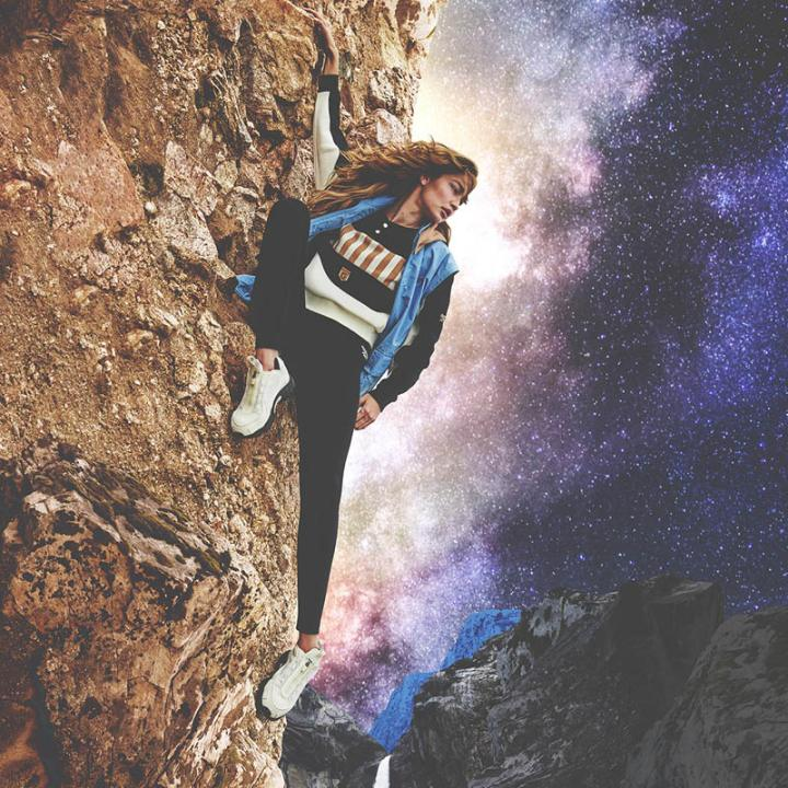Reebok x Gigi Hadid AW19 2 - Reebok I Love Sneakers
