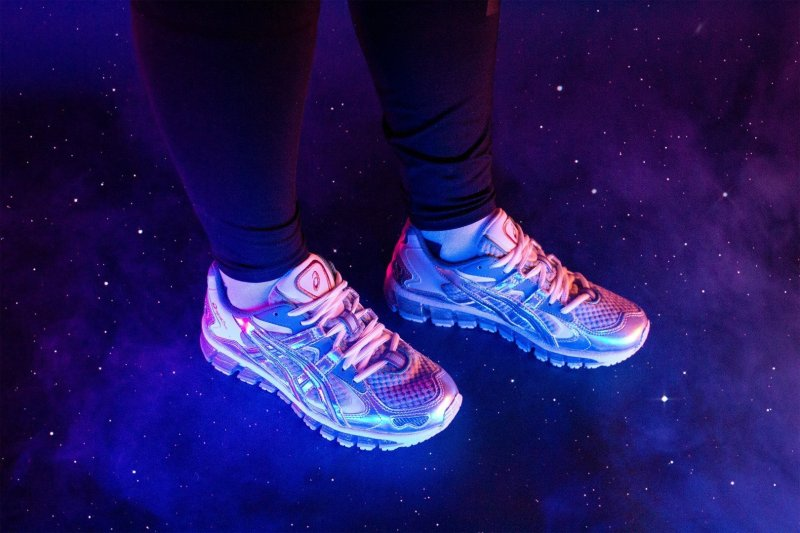 ASICS Future Metallic Pack 3 - ASICS TIGER I Love Sneakers