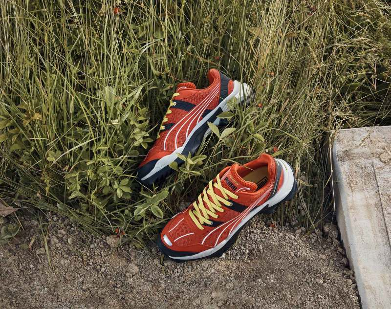 Puma Trailfox y Nitefox 8 - Puma I Love Sneakers