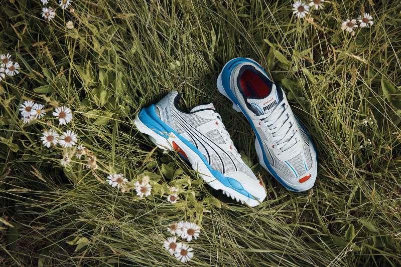 Puma Trailfox y Nitefox 10 - Puma I Love Sneakers