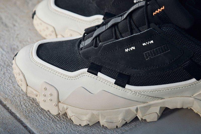 Puma Trailfox y Nitefox 22 - Puma I Love Sneakers