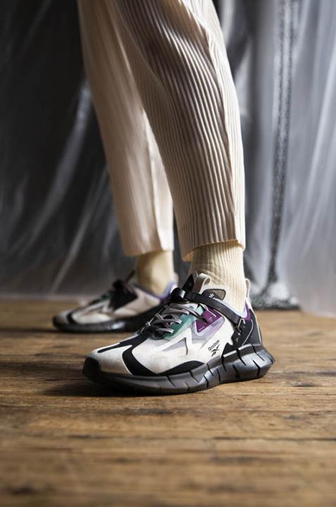 6 - Reebok I Love Sneakers