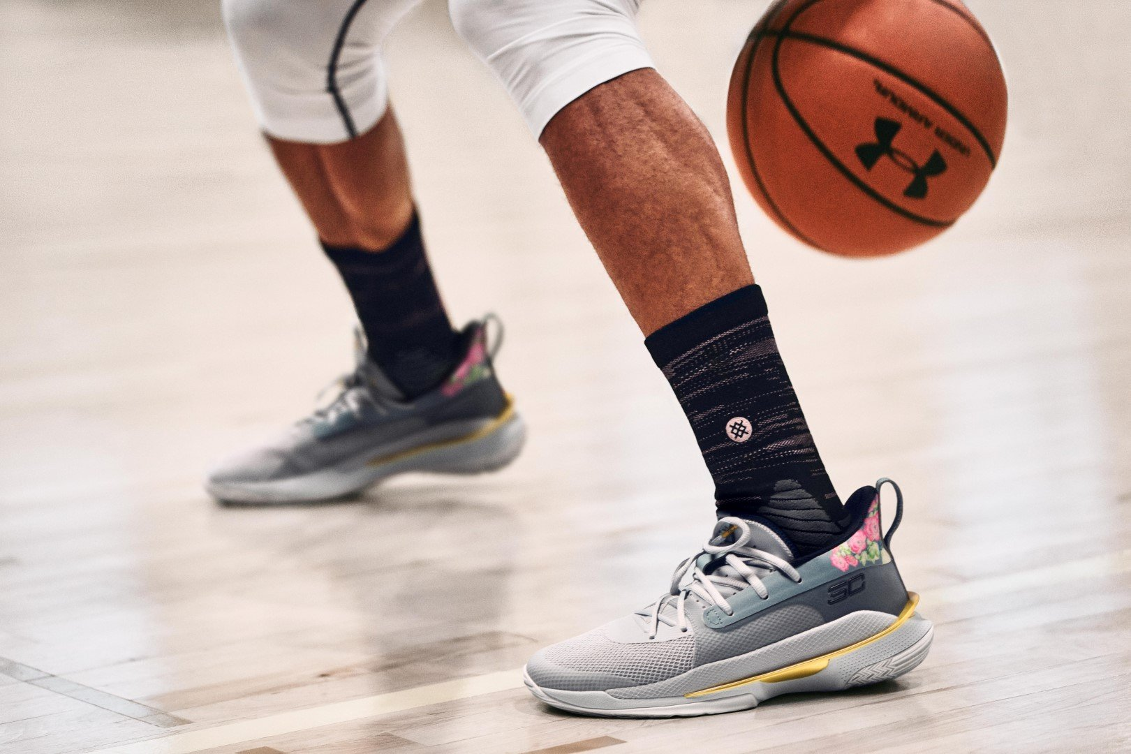 UA Curry 7 Chinese New Year