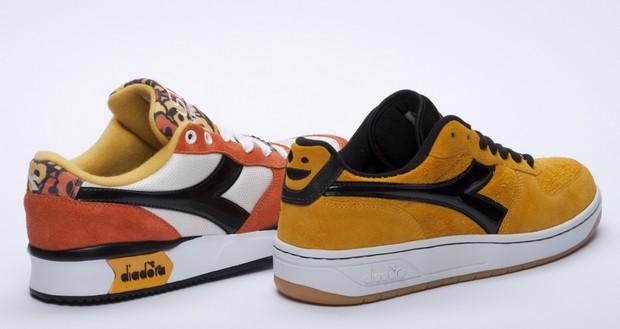 Diadora X SneakersBR - A Nuvem