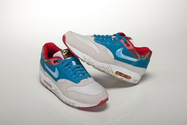 Nike Air Max 1 - Lanceiro