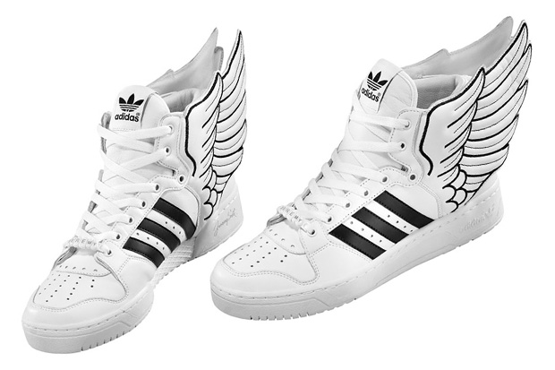 Adidas Jeremy Scott Venda