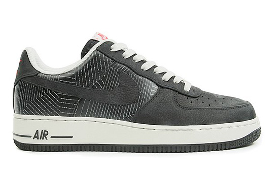 Nike Air Force 1 - Fall 2010 - Preview