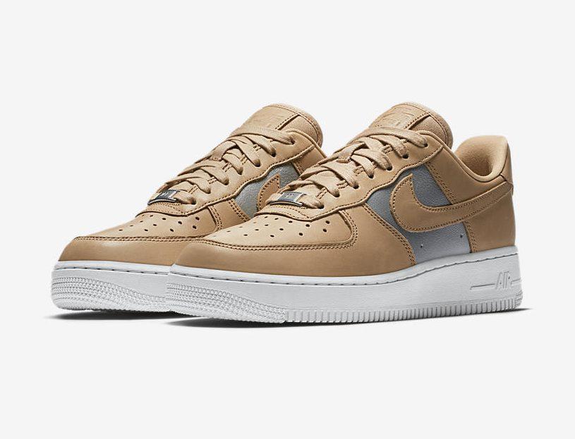 Release Date: Nike WMNS Air Force 1 'Bio Beige'