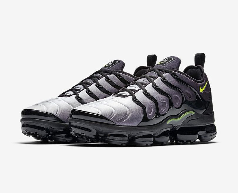 Nike Air VaporMax Plus 'Neon 95'