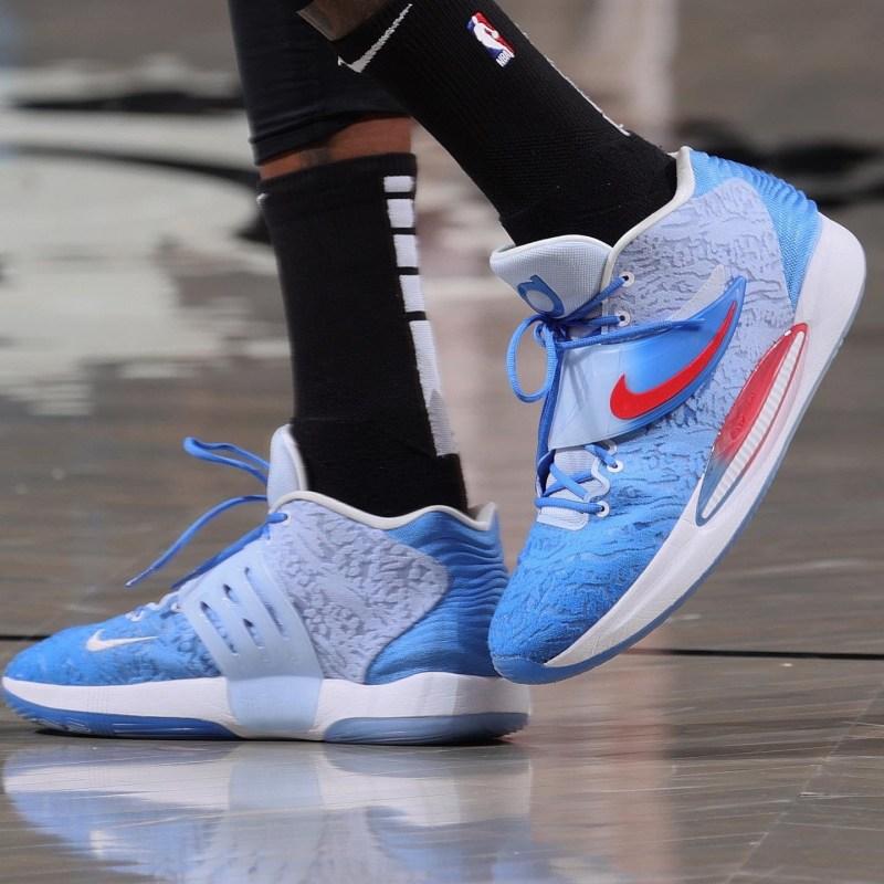 Kevin Durant - Nike KD 14 PE