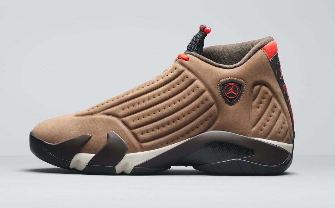 Release Date: Air Jordan 14 SE 'Winterized'